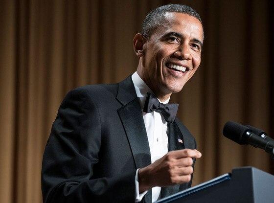 US President Barack Obama