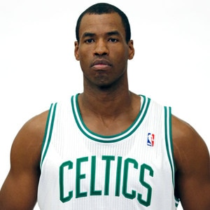 Jason Collins, Celtics