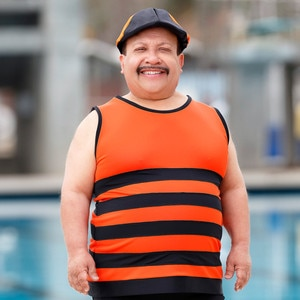 Chuy Bravo, Splash