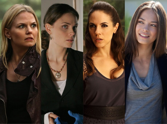 Girl on Top, Emily Deschanel, Kristin Kreuk, Jennifer Morrison, Anna Silk