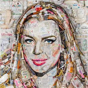 Jason Mecier, Lindsay Portrait