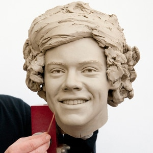One Direction, Wax Figure