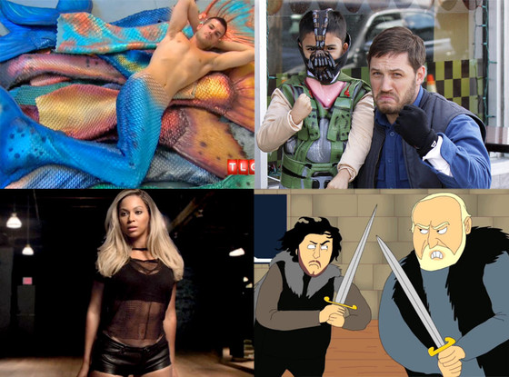 Best of Pop Culture