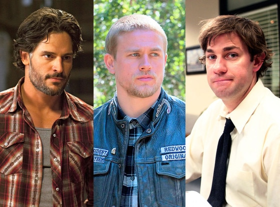 Spoiler Chat: True Blood, Sons of Anarchy, The Office