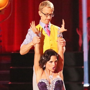 Andy Dick, Dancing with the Stars