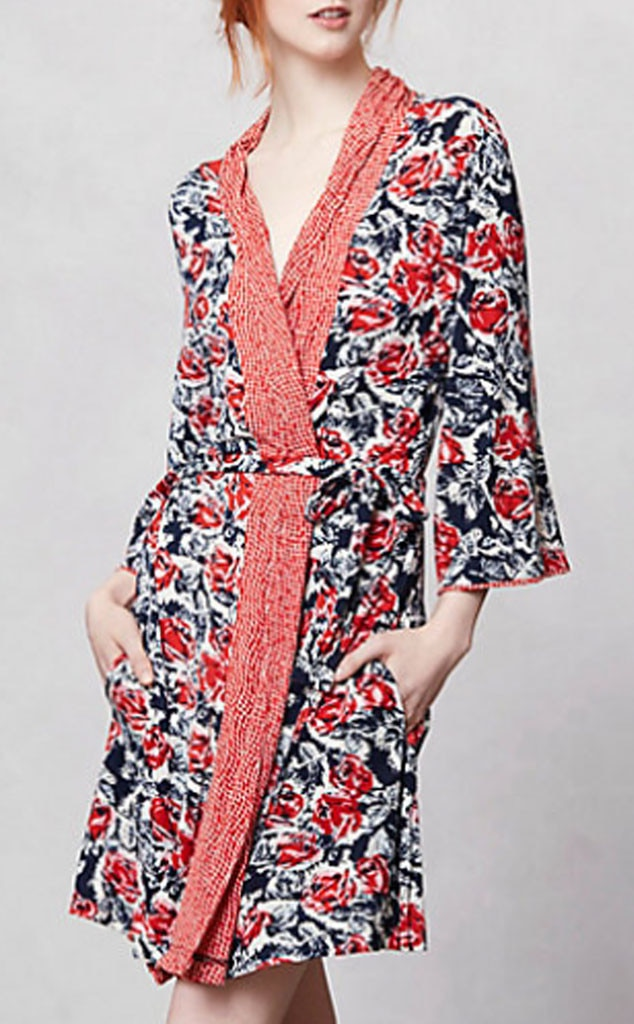 Anthropologie Robe