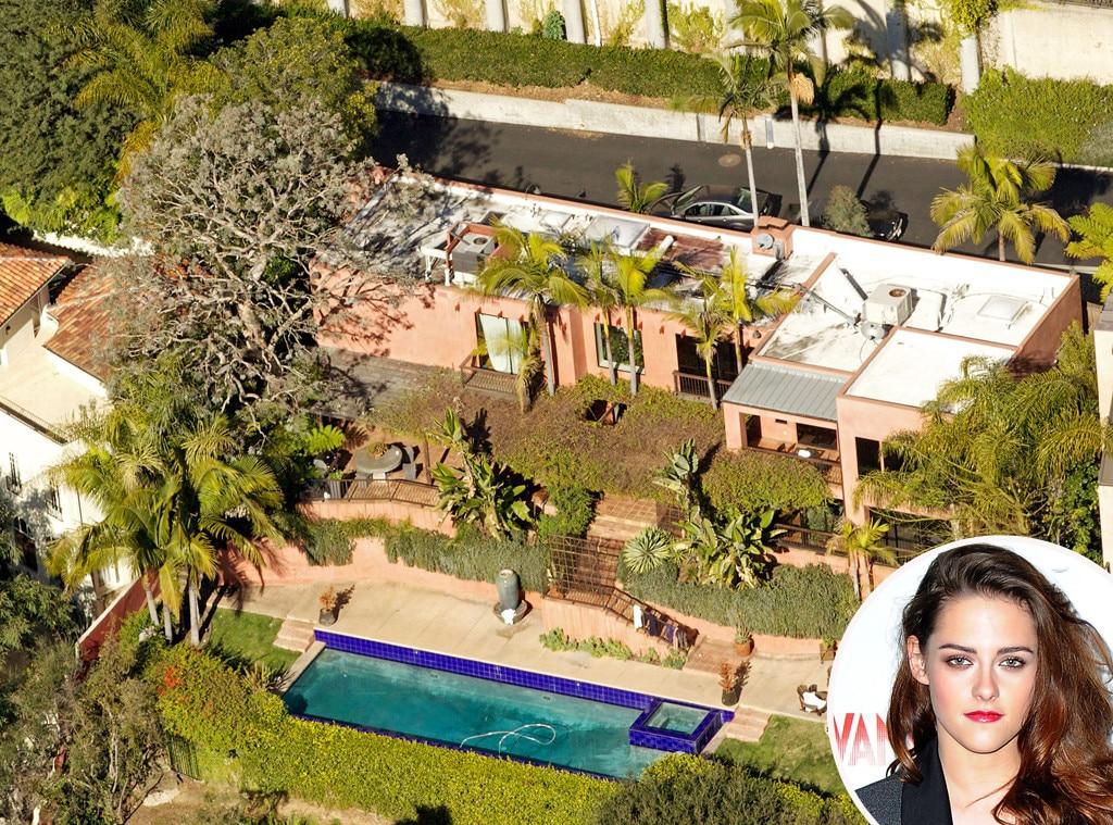 Kristen Stewart, House