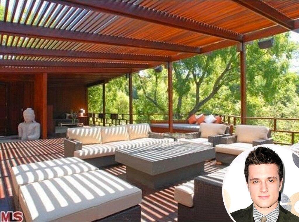 Josh Hutcherson, House