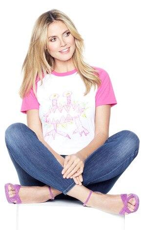 Heidi Klum, Babies R Us