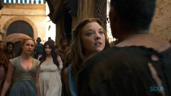 Kim of Thrones