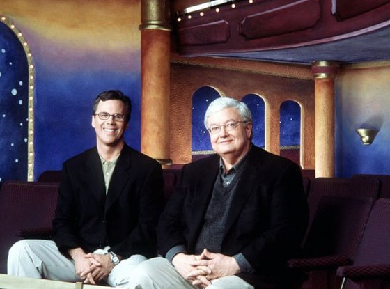 At the Movies, Roger Ebert, Richard Roeper