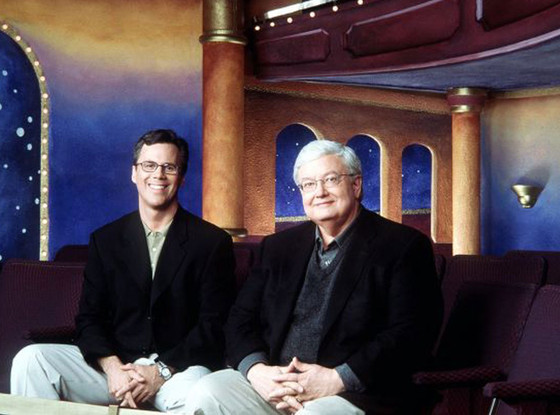 At the Movies, Roger Ebert, Richard Roeper