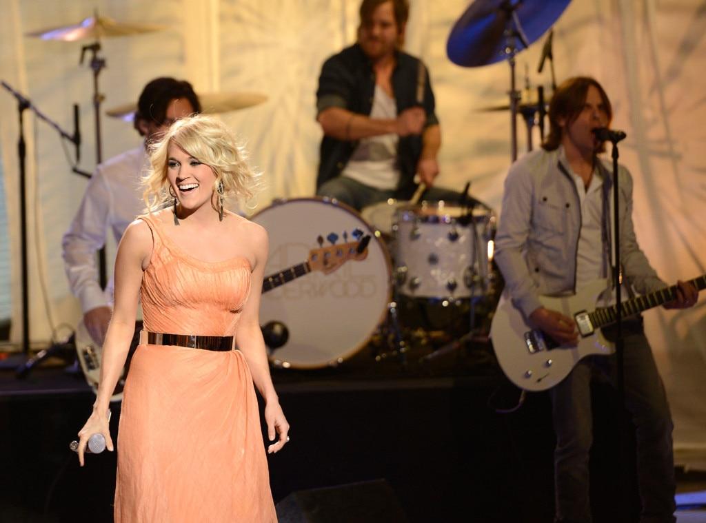 American Idol, Carrie Underwood