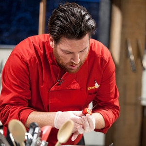 Chopped, Scott Conant