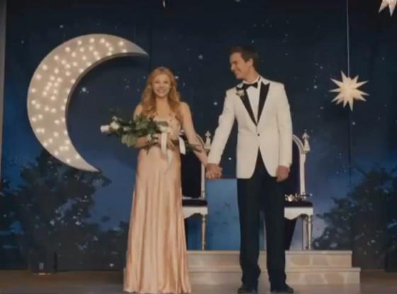 Carrie Trailer