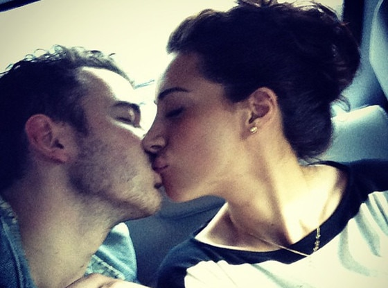 @kevinjonas from Kevin and Dani's Instagrams