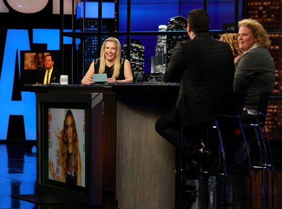 Chelsea Lately, Special Episode