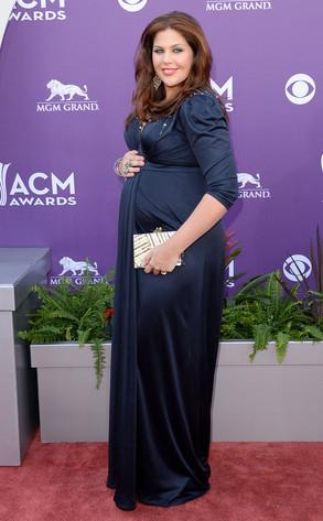 Country Music Awards, Hillary Scott, Lady Antebellum