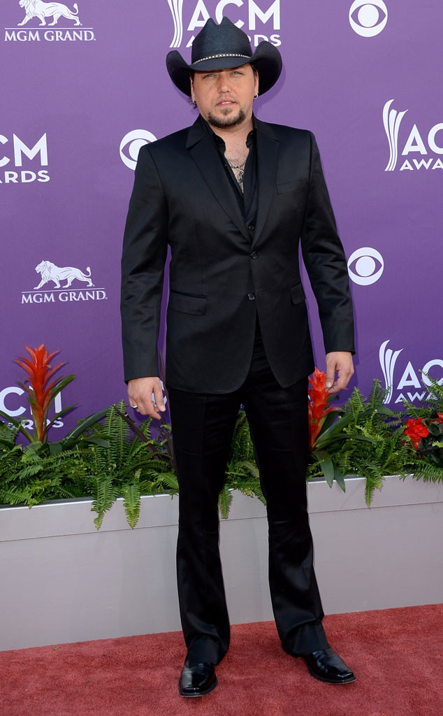 Country Music Awards, Jason Aldean