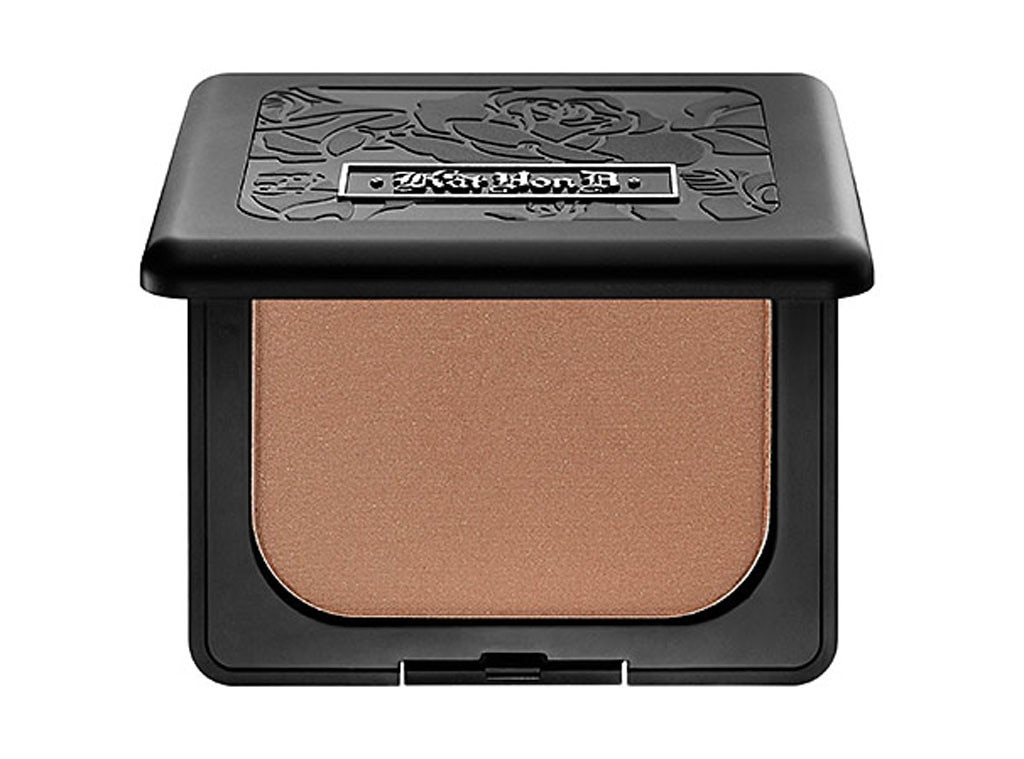 Coachella Beauty, Kate von D Everlasting Bronzer