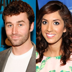 James Deen, Farrah Abraham