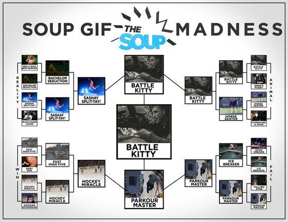 GIF MADNESS 4.8 - WINNER