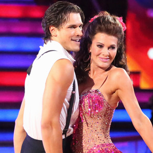Dancing with the Stars, Lisa Vanderpump