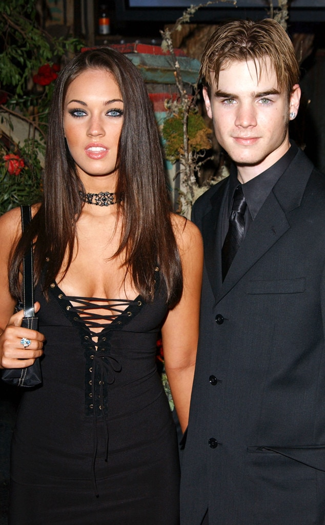 David Gallagher, Megan Fox, Odd Couple
