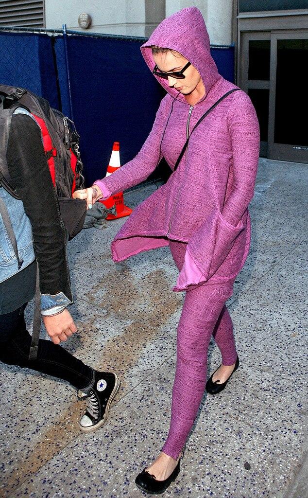 Katy Perry, Purple
