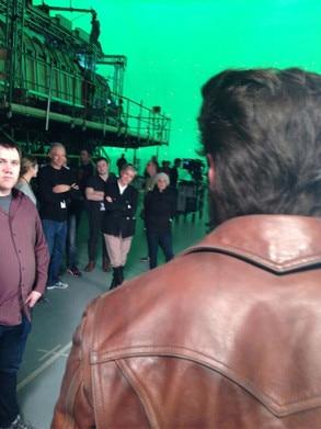 Wolverine, Bryan Singer Twitter