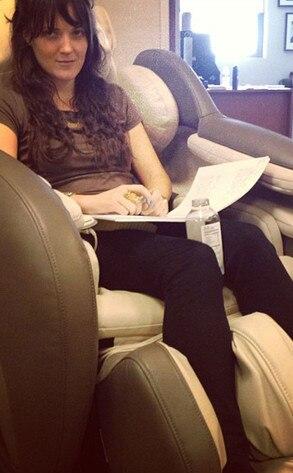 Chelsea Lately, Twitter