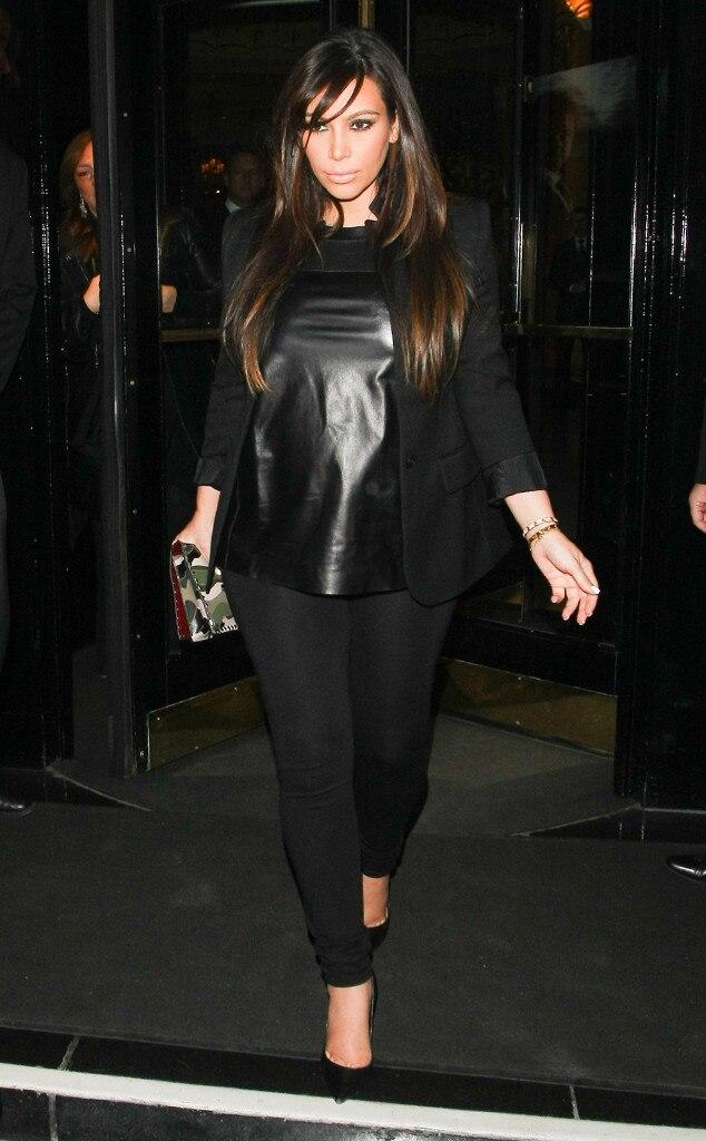 Kim Kardashian