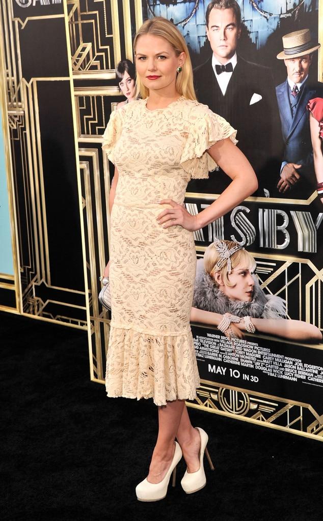 Jennifer Morrison, The Great Gatsby Premiere