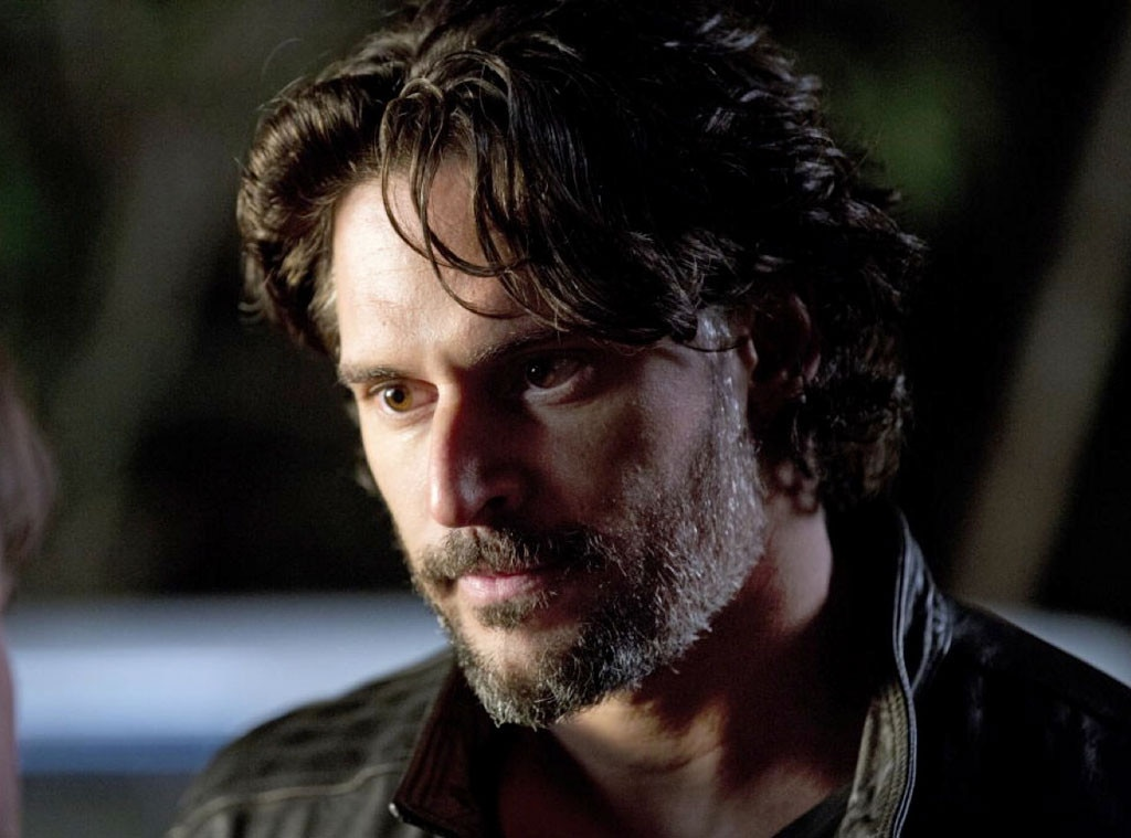 True Blood, Joe Manganiello