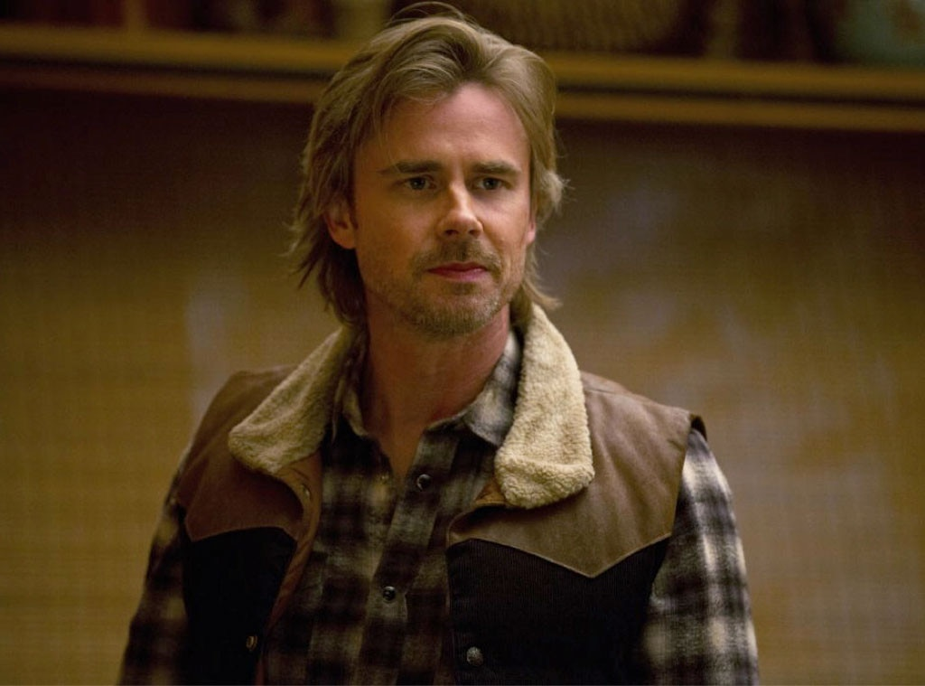 True Blood, Sam Trammell