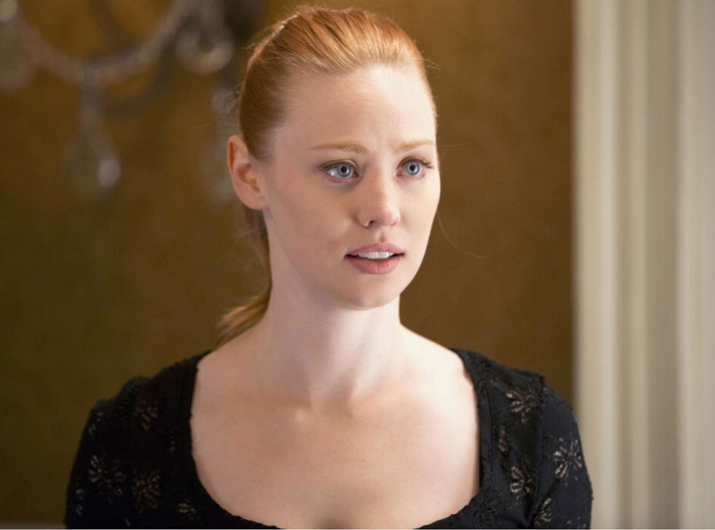 True Blood, Deborah Ann Woll
