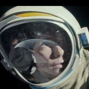 <i>Gravity</i> Trailer: George Clooney and Sandra Bullock Launch Into Orbit in White-Knuckle Space Thriller&mdash;Watch Now!