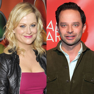 Amy Poehler And Nick Kroll Reportedly Dating 5 More Funny