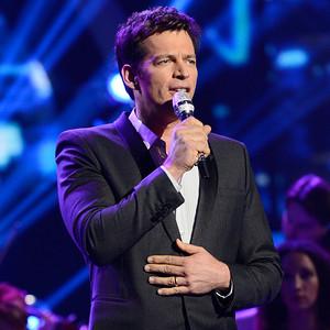 Harry Connick, Jr. , American Idol