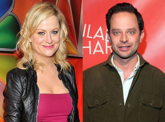 Amy Poehler, Nick Kroll