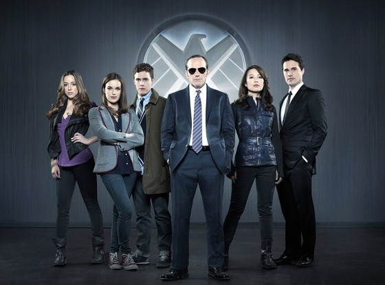 Agents of S.H.I.E.L.D., Marvel