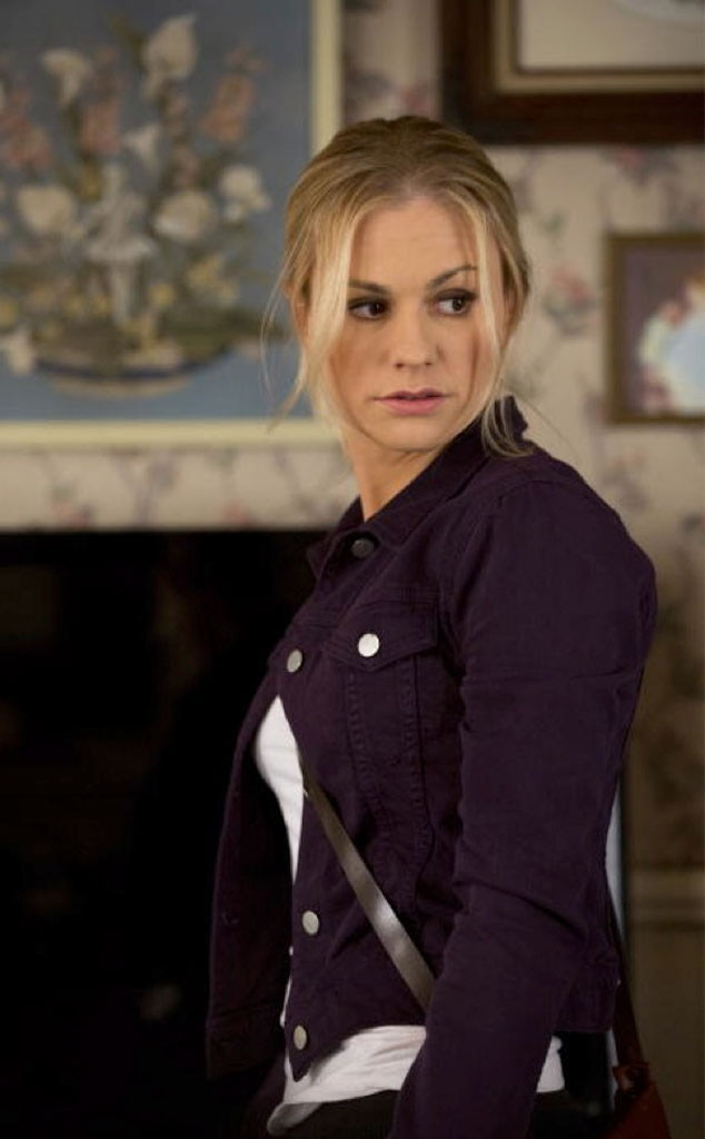 True Blood, Anna Paquin