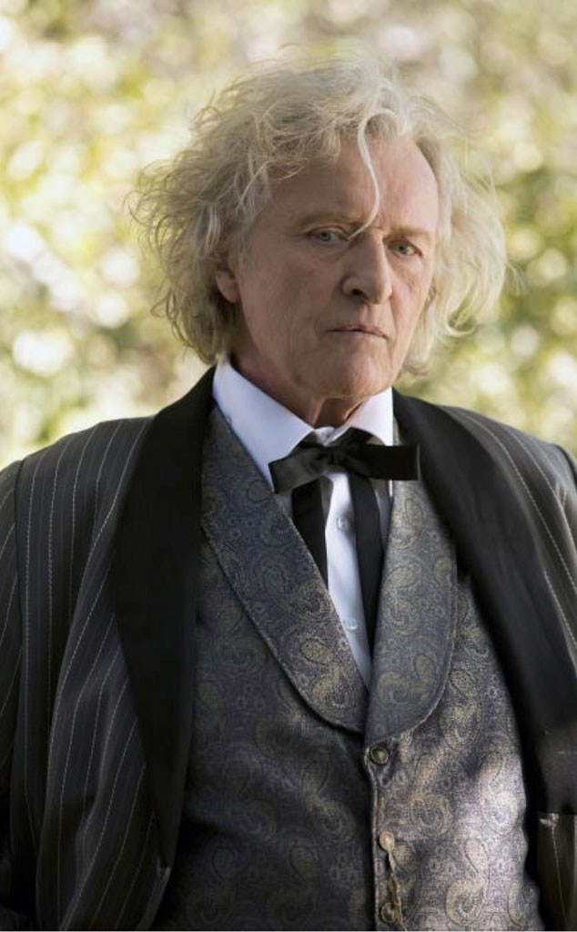 True Blood, Rutger Hauer