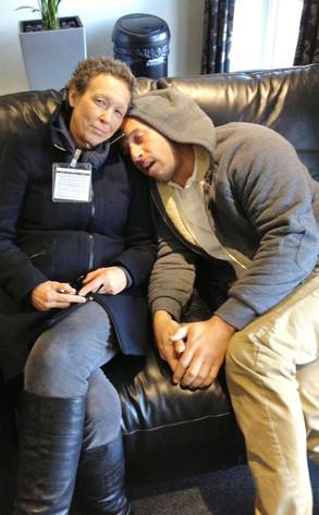 Vin Diesel, Mom