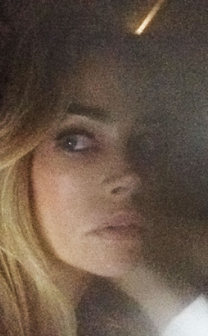 Denise Richards, Instagram