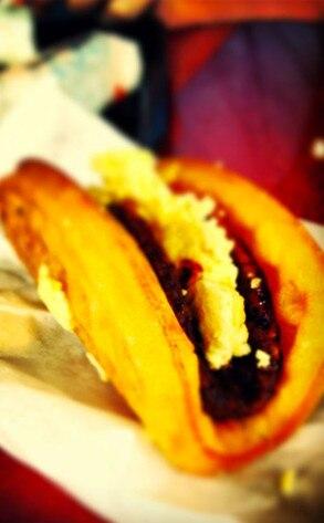 Taco Bell, Instagram