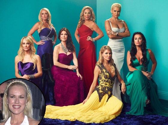 Real Housewives of Beverly Hills Cast, Jean Kasem