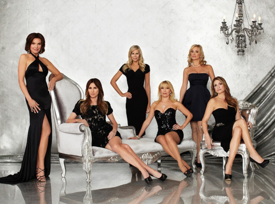 Real Housewives of New York City Cast, Season 5