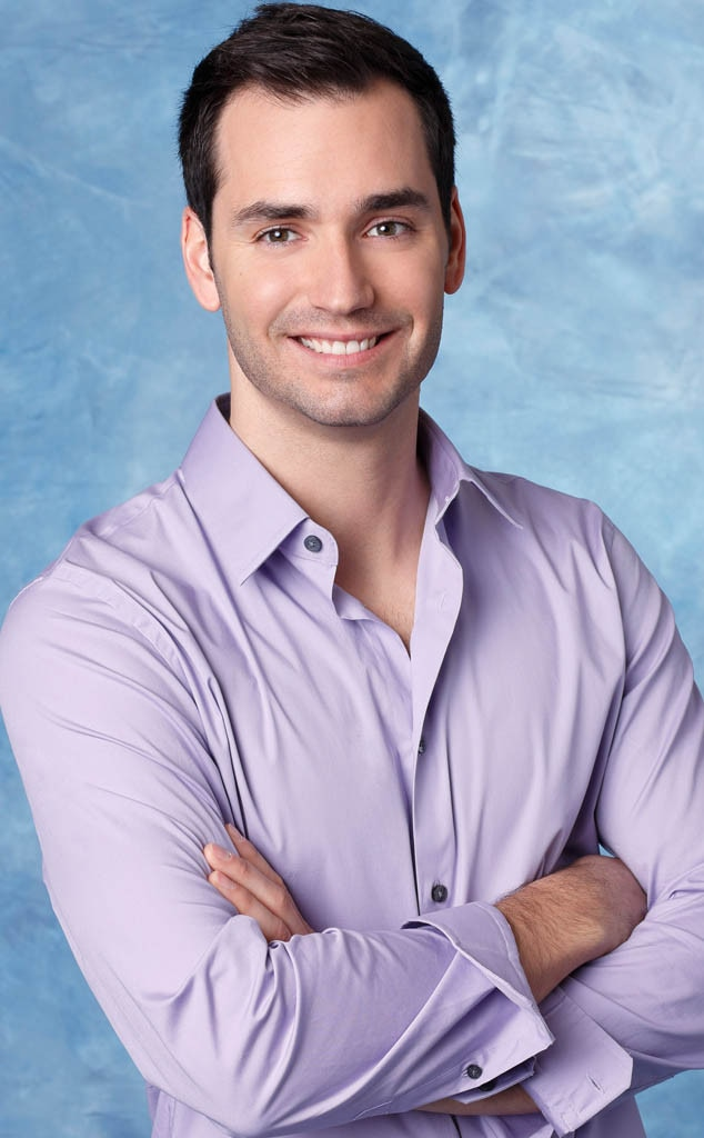 The Bachelorette, Chris