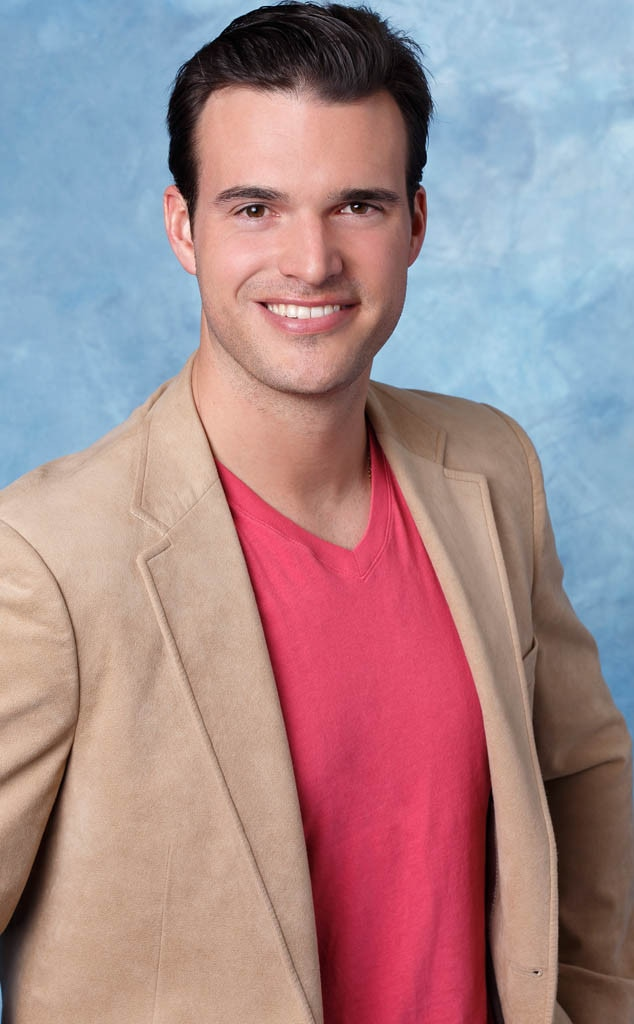 The Bachelorette, Brian